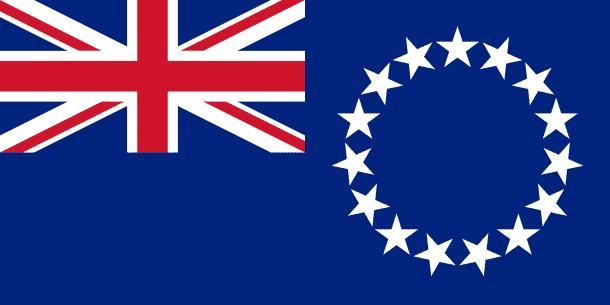 Cook Islands flag (5)