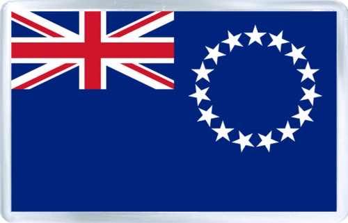 Cook Islands flag (8)