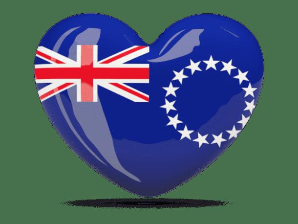 Cook Islands flag (9)