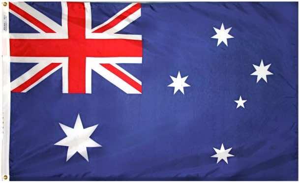 Coral Sea Islands Flag (22)