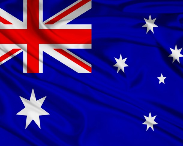 Coral Sea Islands Flag (27)