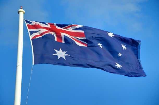 Coral Sea Islands Flag (3)