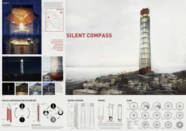 Costa Concordia Lighthouse2