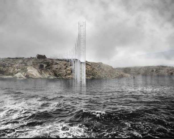 Costa Concordia Lighthouse5