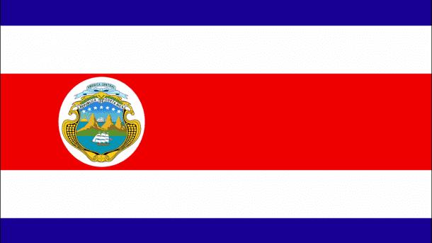 Costa Rica flag (10)