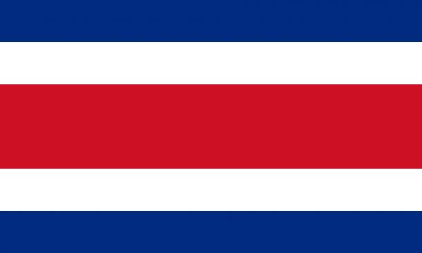 Costa Rica flag (15)