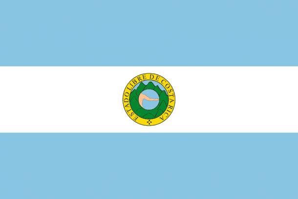 Costa Rica flag (18)