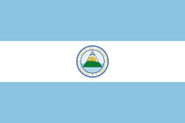 Costa Rica flag (2)