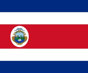 Costa Rica flag (31)