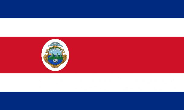 Costa Rica flag (32)