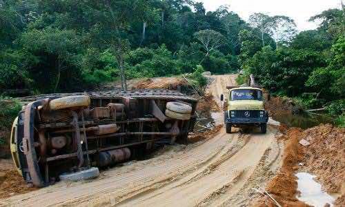 Dangerous roads9