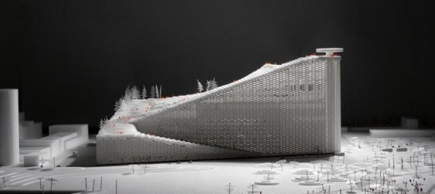 Denmark Will Soon Have A Ski Slope Featured On A Power Station 2
