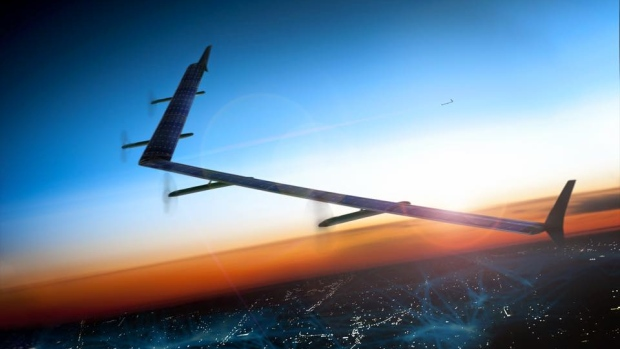 Facebook's Internet Drone Aquila Is Complete. Here Is All You Want To Know