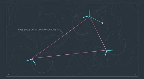 Facebook's Internet Drone Aquila Is Closer To Reality 2
