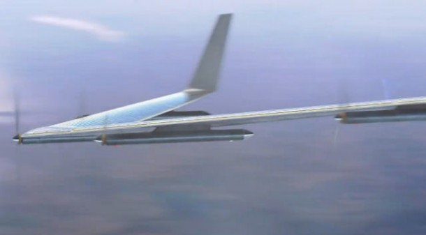 Facebook's Internet Drone Aquila Is Closer To Reality 4
