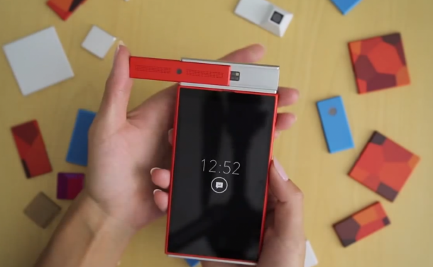 Google Project Ara Has Been Delayed Till 2016 4