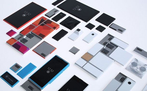 Google Project Ara Has Been Delayed Till 2016