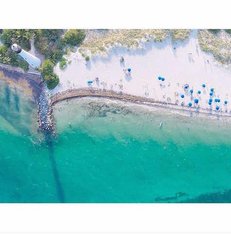 Gopro drone selfies7