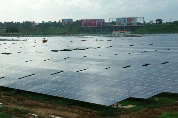 Indian airport goes solar2