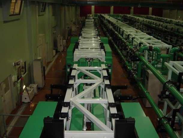 Japanese Laser Sets World Record 2