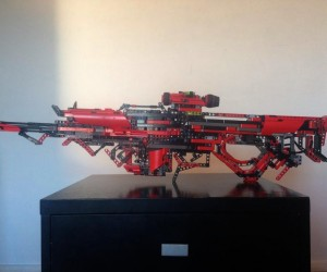 Lego gun imgur
