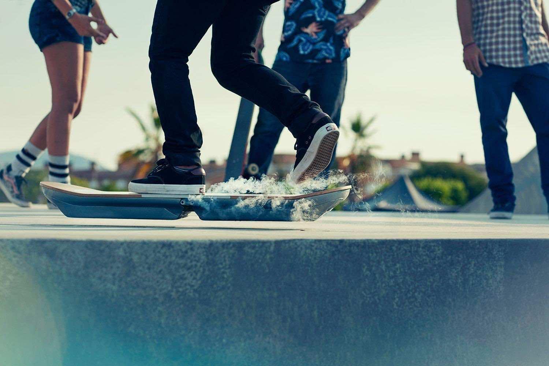 Lexus hoverboard4
