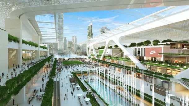 Meydan one mall dubai3