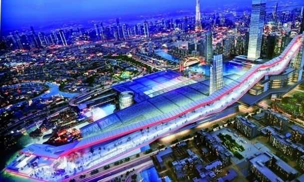 Meydan one mall dubai4