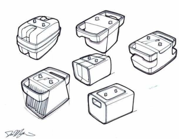 Ohm Intelligent Car battery Will Revolutionize Car Batteries 2