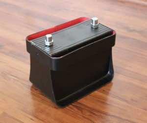 Ohm Intelligent Car battery Will Revolutionize Car Batteries 3