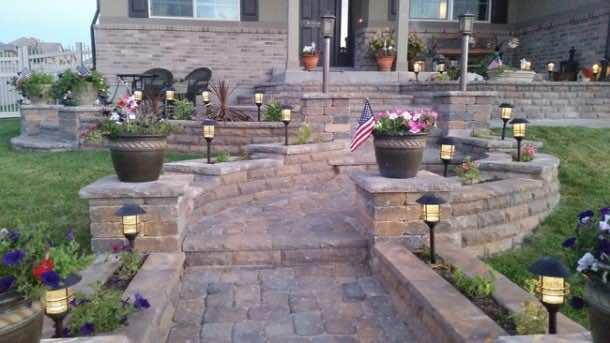 Porch DIYs