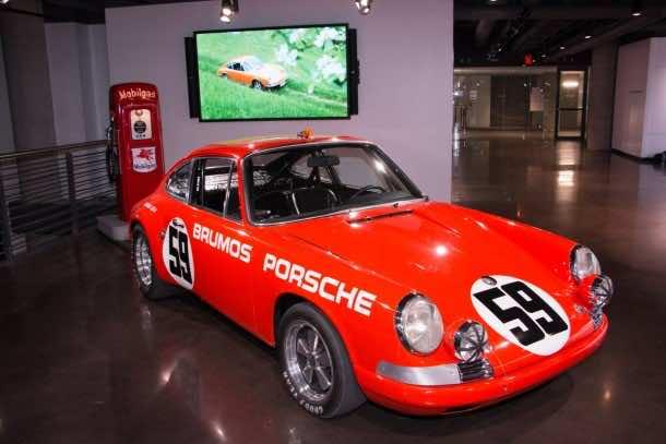 Porsche's New $100-million US Headquarters Is Amazingly Cool 13