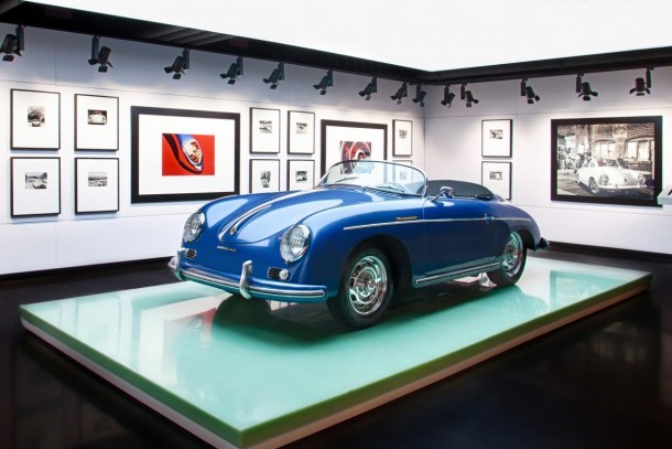 Porsche's New $100-million US Headquarters Is Amazingly Cool 14