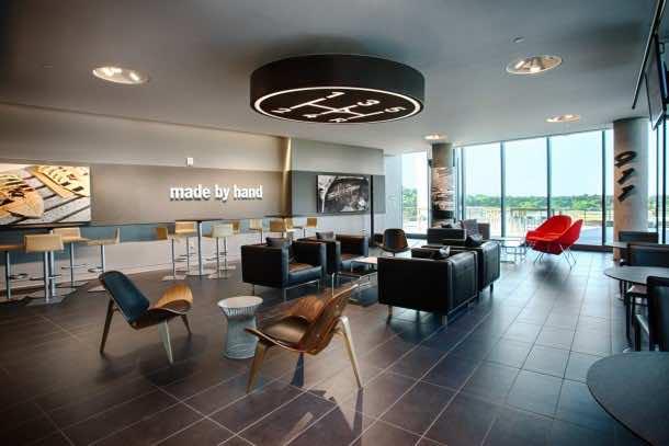Porsche's New $100-million US Headquarters Is Amazingly Cool 18