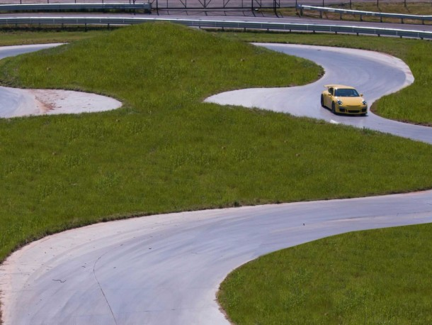Porsche's New $100-million US Headquarters Is Amazingly Cool 6