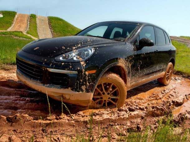 Porsche's New $100-million US Headquarters Is Amazingly Cool 8
