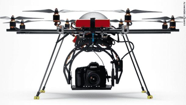 Spy drone2