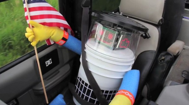 The HitchBot Is No More 2