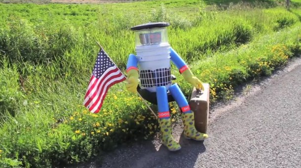 The HitchBot Is No More