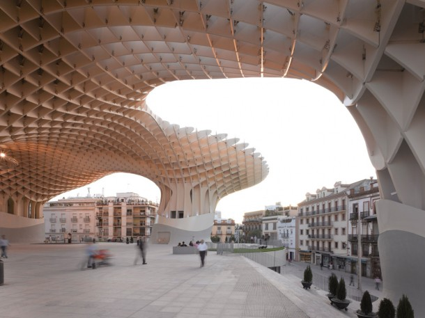 Top 10 Buildings That Show The Future Of Architecture 2