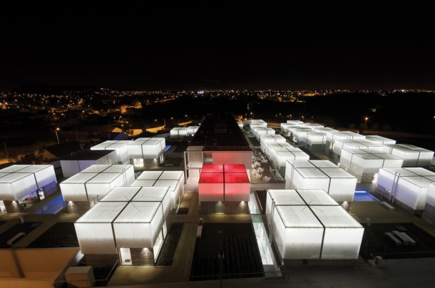 Top 10 Buildings That Show The Future Of Architecture 3