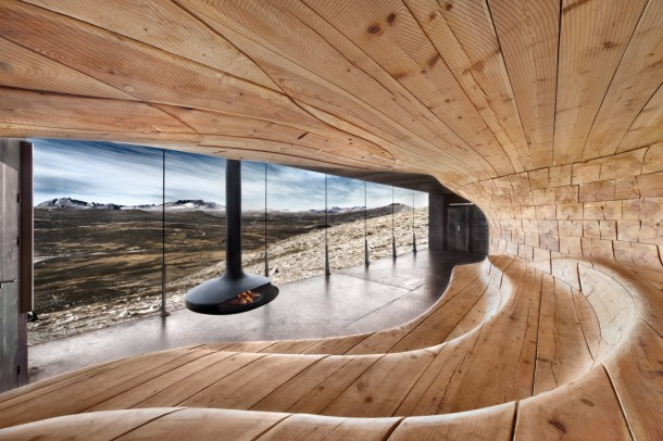 Top 10 Buildings That Show The Future Of Architecture