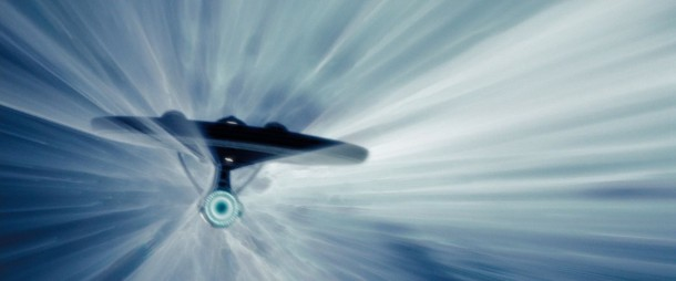 Warp speed possible in next 100 years
