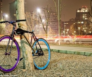 Yerka Is The Unstealable Bike 2