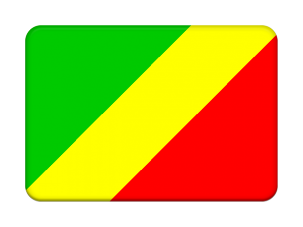congo republic flag (4)