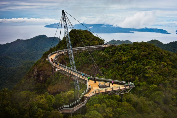 five amazing bridges10