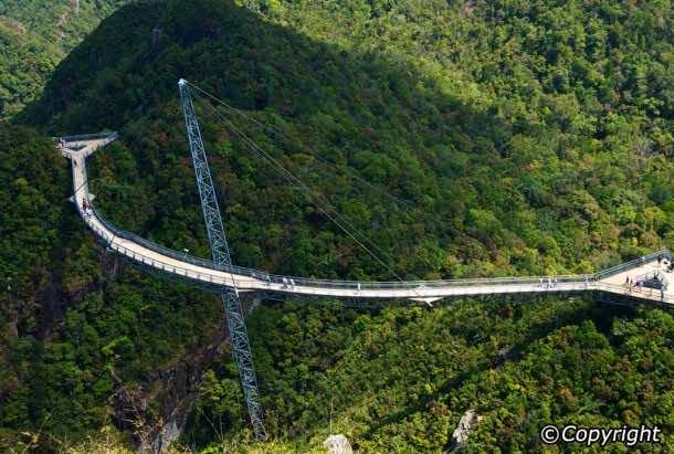 five amazing bridges12