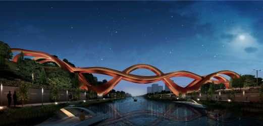five amazing bridges4