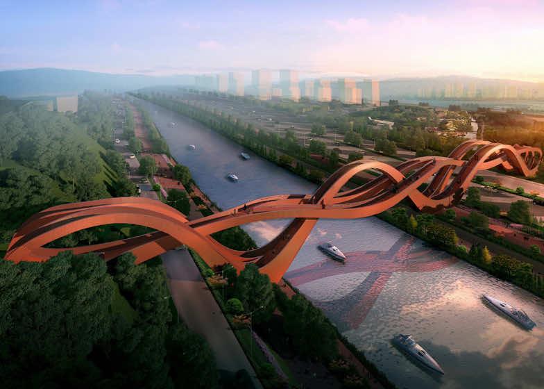 five amazing bridges6