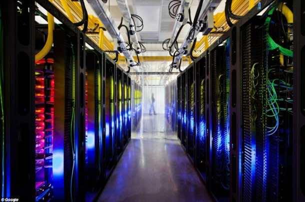 google data centers4